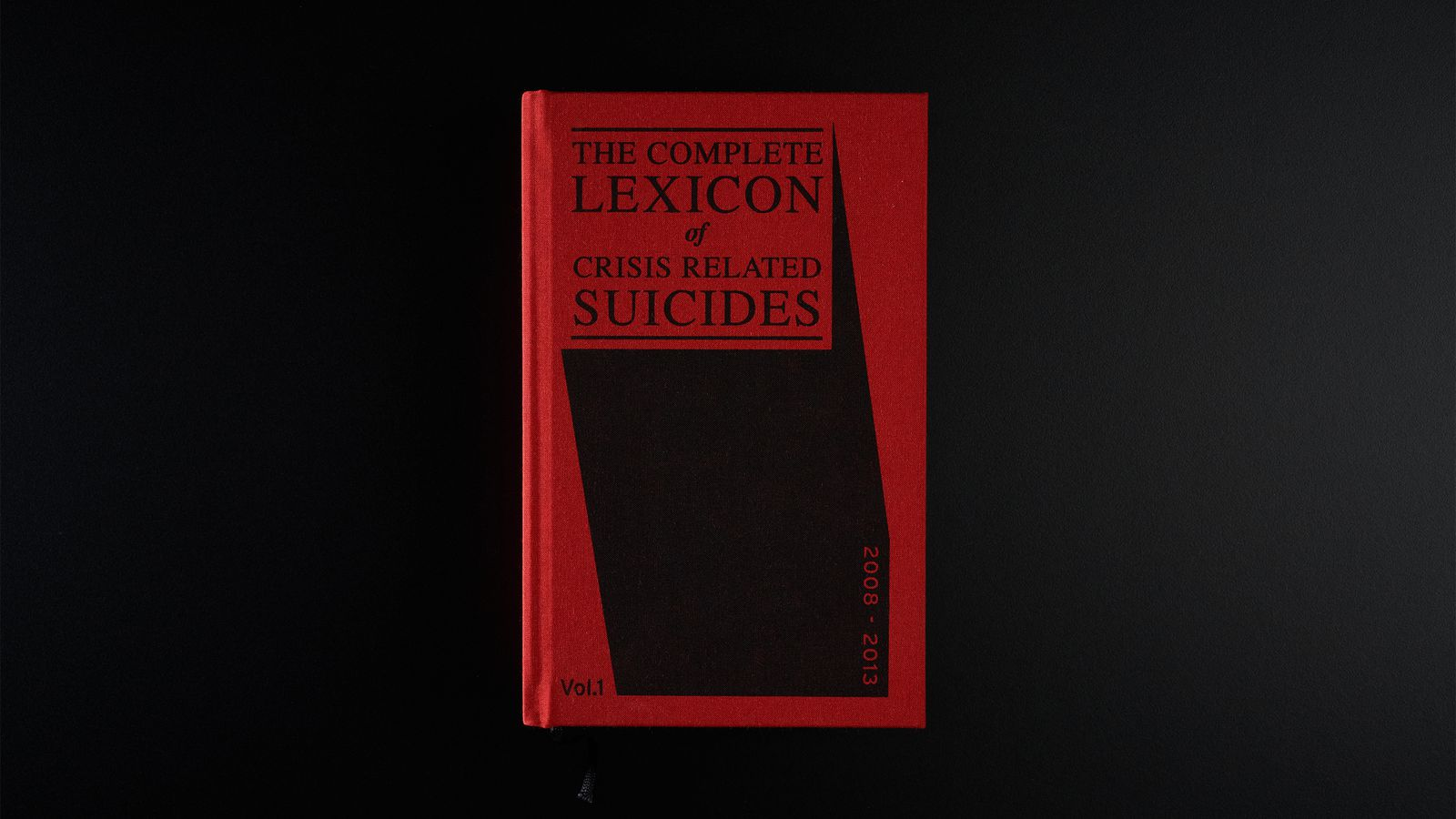 The complete lexicon of crisis related suicides - Cover.jpg