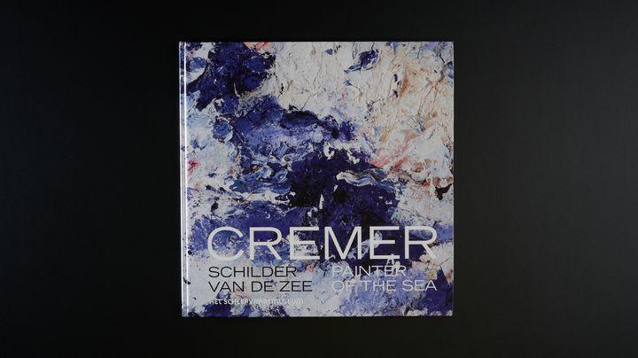 Cremer, schilder van de zee - Cover.jpg