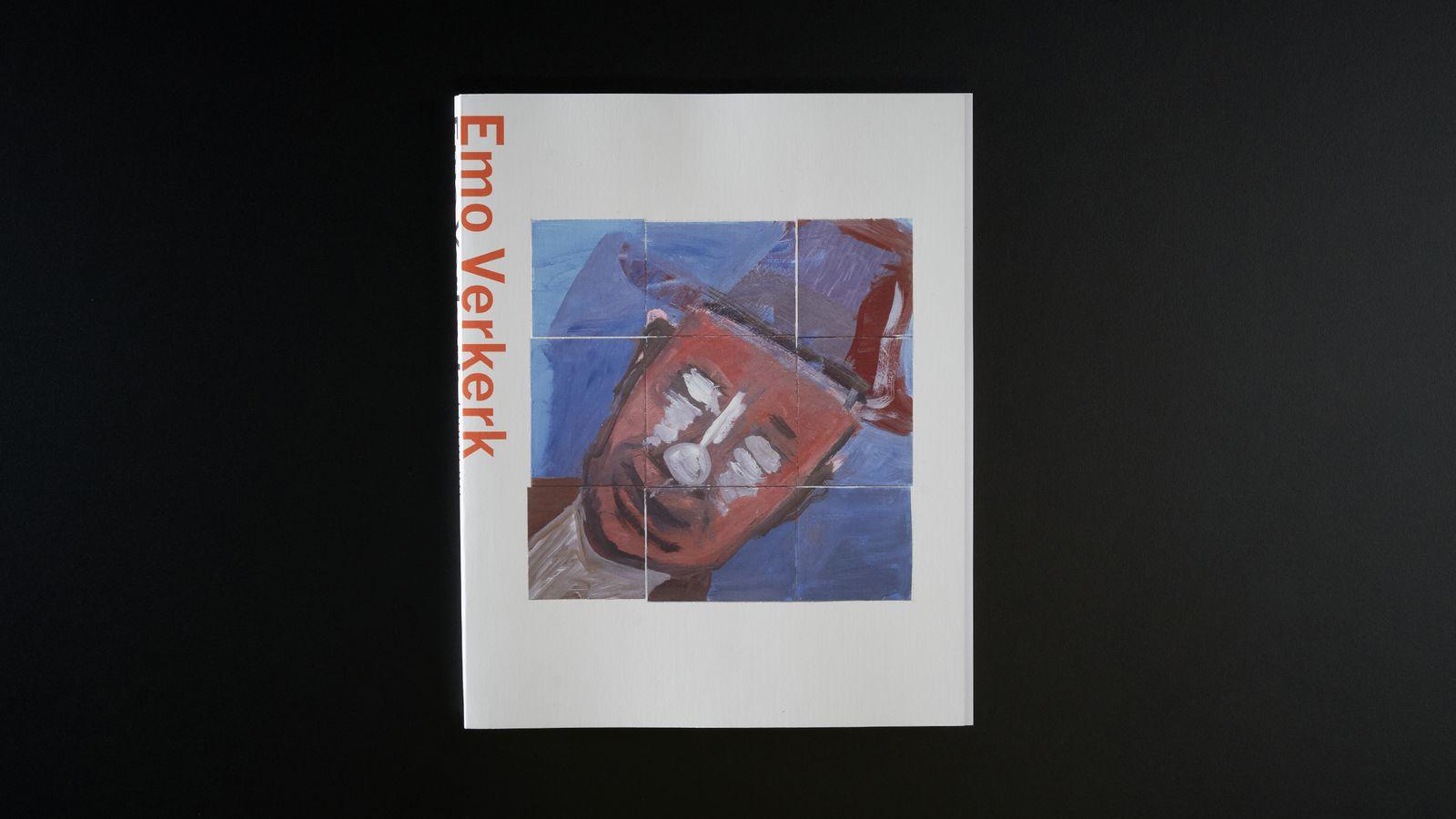Emo Verkerk, Tanquam - Cover.jpg