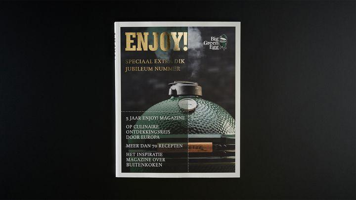 Enjoy, Big Green Egg - Cover.jpg