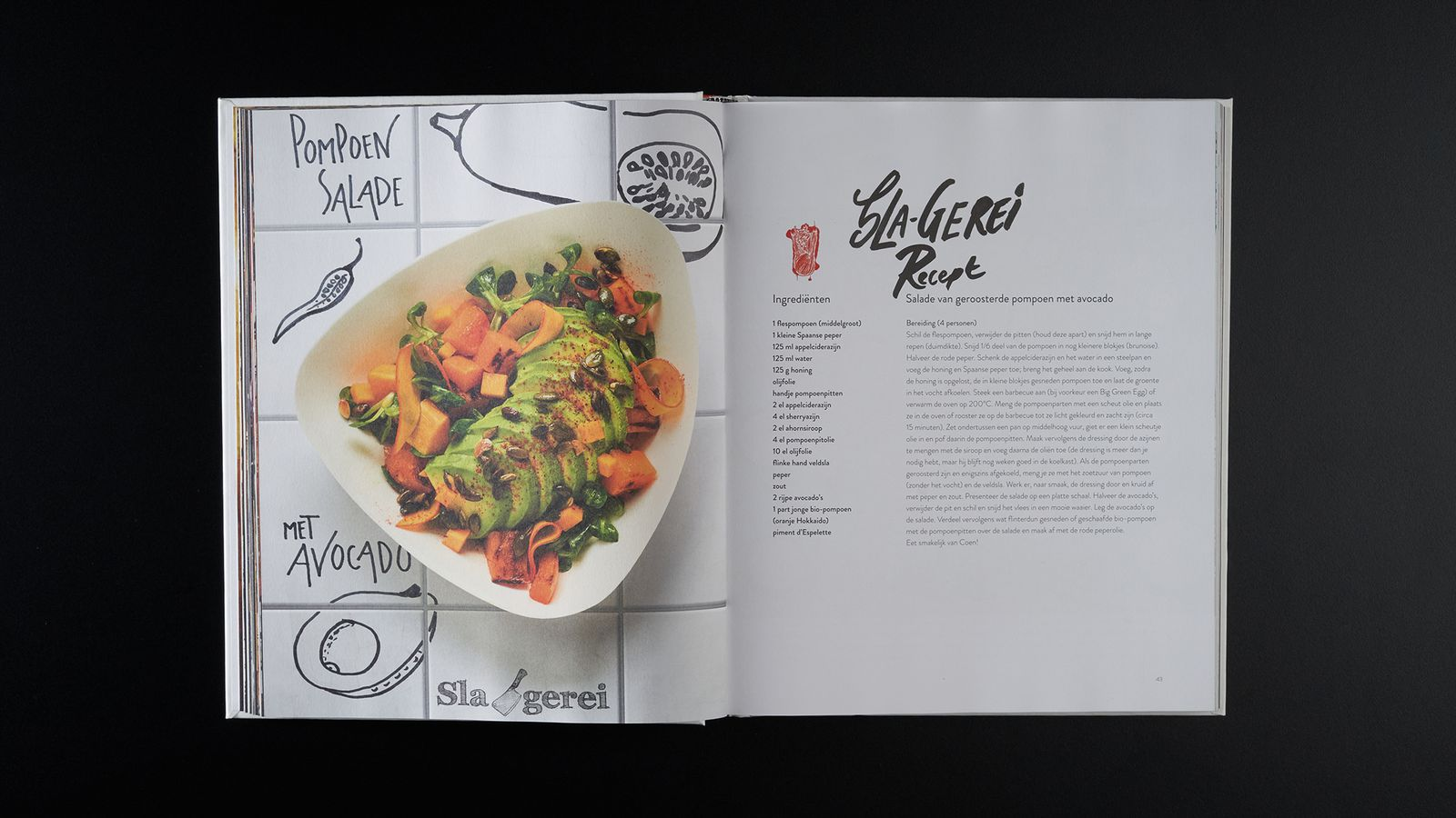 Firestarters of Food, Art & Music - Spread 1.jpg