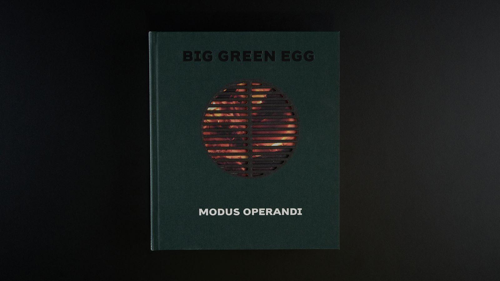 Modus Operandi, Big Green Egg - Cover.jpg