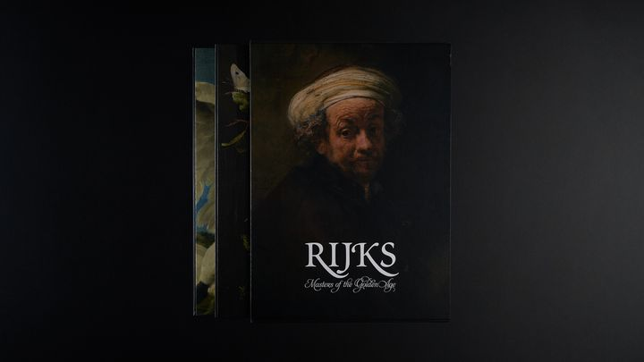 Rijks, Masters of the Golden Age   Special edition