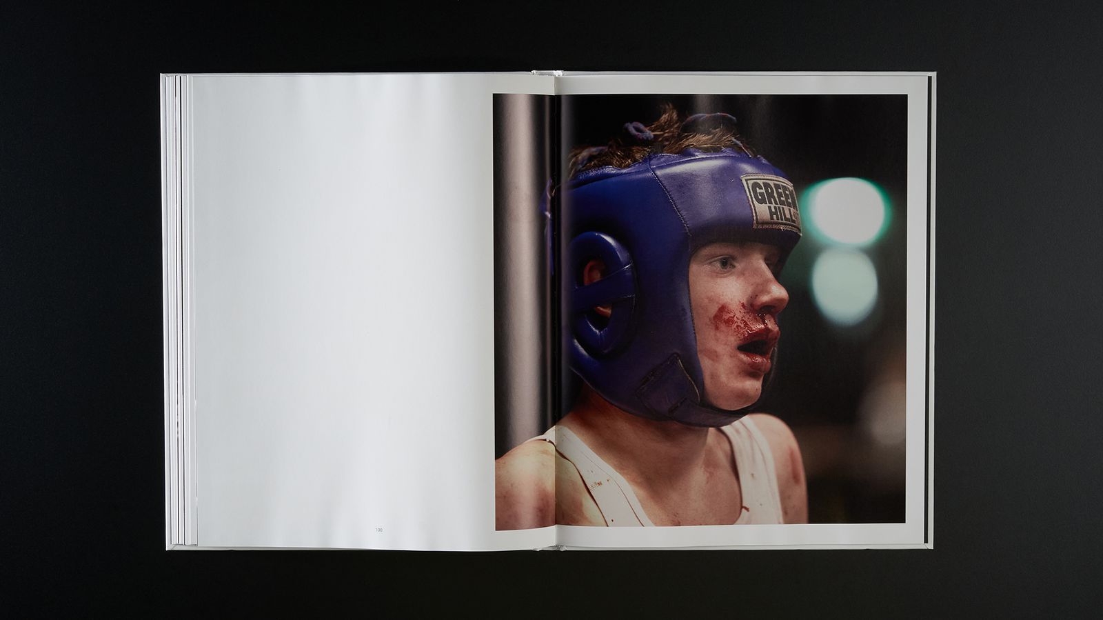 Seconds out, Faces of boxing - Spread 5.jpg