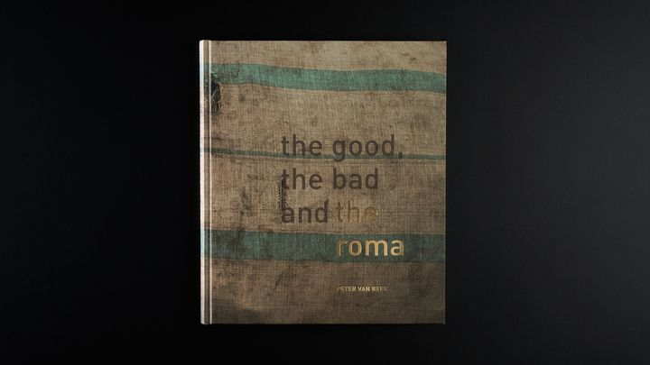 The good, the bad and the Roma - Cover.jpg
