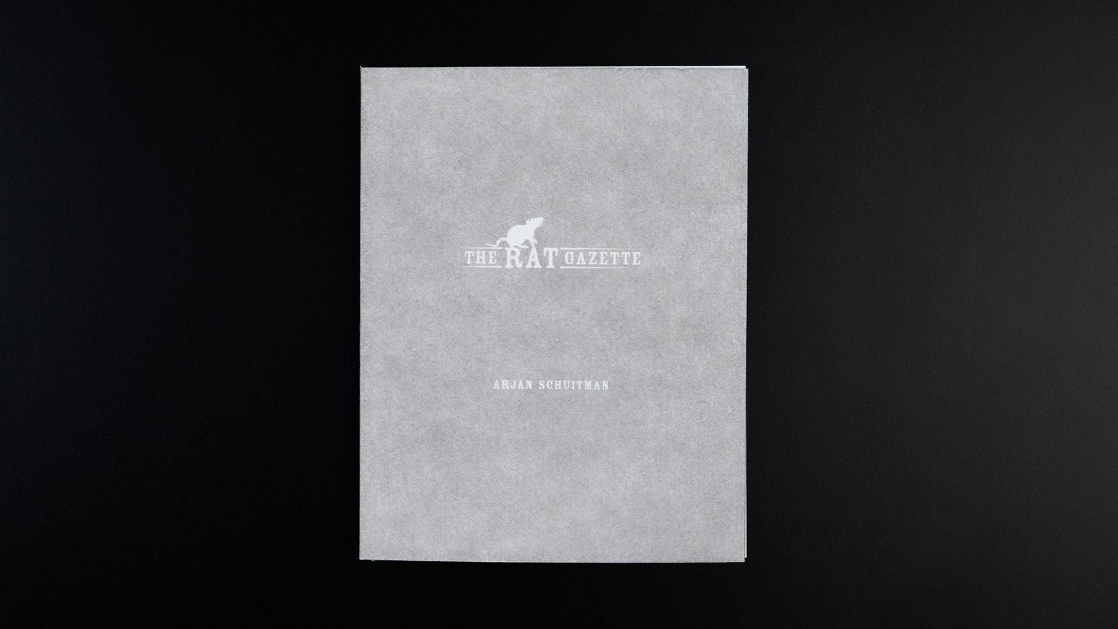 The rat gazette - Cover.jpg