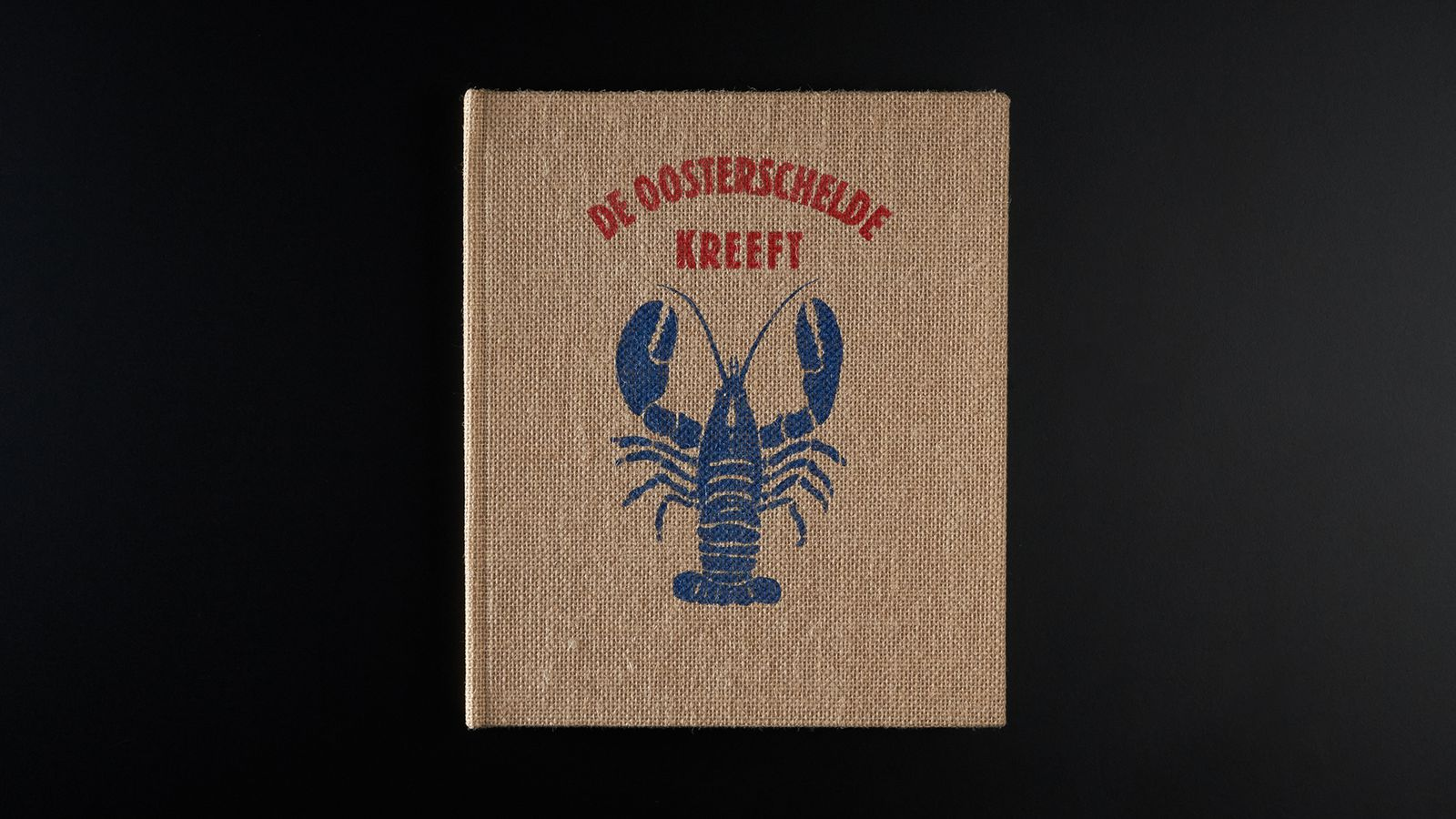 De Oosterscheldekreeft - Cover.jpg
