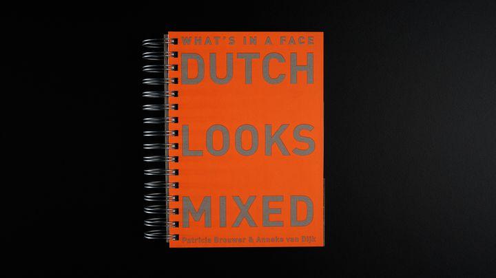 Dutch looks mixed - Cover.jpg