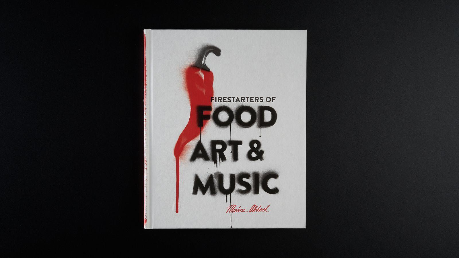 Firestarters of Food, Art & Music - Cover.jpg