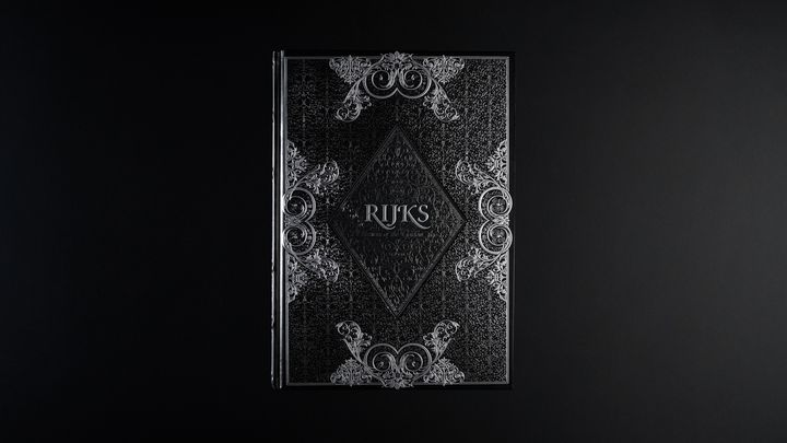 Rijks, Masters of the Golden Age | Limited edition